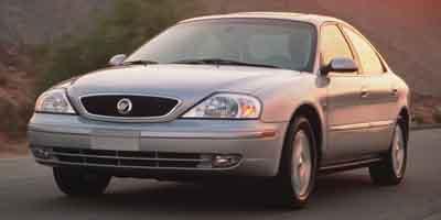 2003 Mercury Sable LS Premium  for Sale  - 619495A  - Premier Auto Group