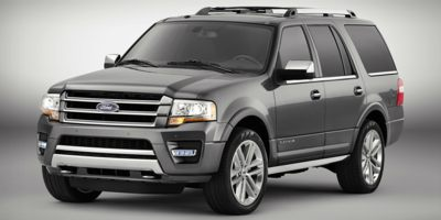 2016 Ford Expedition Limited 4WD  - P5812A