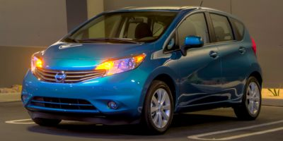 Used 2015  Nissan Versa Note 4d Hatchback SV at U Drive Sioux City near Sioux City, IA