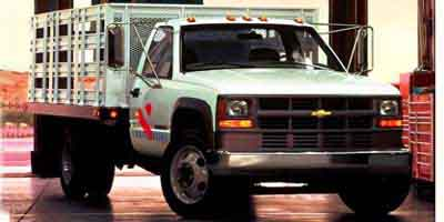 """Used 2000  Chevrolet C3500 Cab-Chassis 2WD Reg Cab 160"""" HD at Estle Auto Mart near Hamler, OH"""