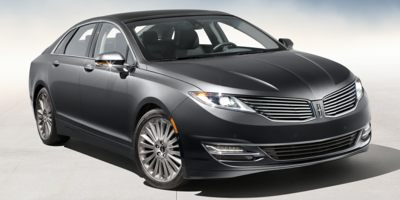 Used 2014  Lincoln MKZ 4d Sedan FWD V6 at Bill Fitts Auto Sales near Little Rock, AR