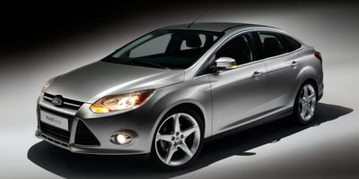 Used 2014  Ford Focus 4d Sedan SE at Good Wheels Calcutta near East Liverpool, OH