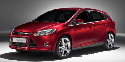 2014 Ford Focus SE  for Sale  - R6133A  - Fiesta Motors