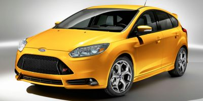 2014 Ford Focus ST  - W4440A