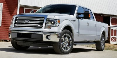 Used 2014  Ford F150 4WD Supercrew XLT 5 1/2 at Auto Finance King near Taylor, MI