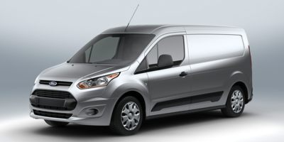 Used 2015  Ford Transit Connect Cargo Ext Van XLT at Rose Automotive near Hamilton, OH