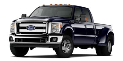 Used 2015  Ford F350 4WD Crew Cab King Ranch DRW at Dutro Auto near Zanesville, OH