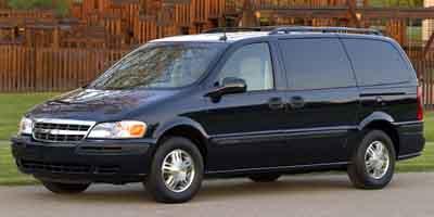2003 Chevrolet Venture  - 2893A