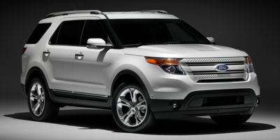 Used 2015  Ford Explorer 4d SUV FWD at Bill Fitts Auto Sales near Little Rock, AR