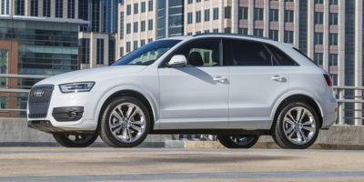 2015 Audi Q3 2.0T Prestige for Sale 			 				- W22020  			- Dynamite Auto Sales