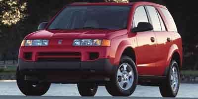 Used 2003  Saturn Vue 4d SUV FWD Auto at Rose Automotive near Hamilton, OH