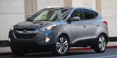 2015 Hyundai Tucson SE  for Sale  - 10725  - Pearcy Auto Sales