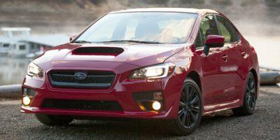2015 Subaru WRX 4D Sedan for Sale  - SB8758A  - C & S Car Company