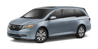 2015 Honda Odyssey Wagon  - 16711