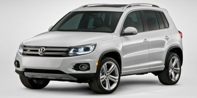 Used 2015  Volkswagen Tiguan 4d SUV R-Line 4Motion at CarCo Auto World near South Plainfield, NJ