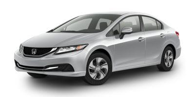 2015 Honda Civic  - Pearcy Auto Sales