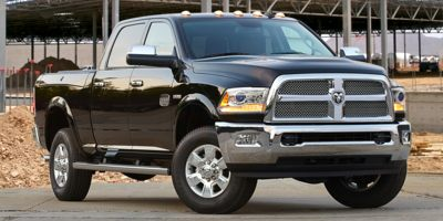 Used 2015  Ram 2500 4WD Crew Cab Big Horn at Red River Pre-Owned near Jacksonville, AR
