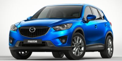 2015 Mazda CX-5 Grand Touring for Sale  - 5U  - Stephens Automotive Sales
