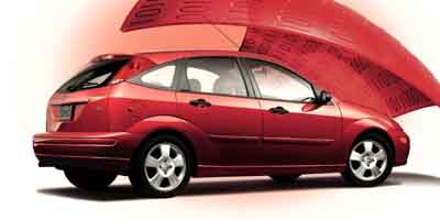 2004 Ford Focus ZX5  for Sale  - UR4829A  - Fiesta Motors