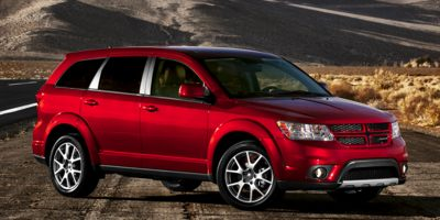 Used 2015  Dodge Journey 4d SUV AWD R/T at Bill Fitts Auto Sales near Little Rock, AR