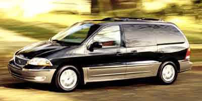 2003 Ford Windstar SEL  - R5126A