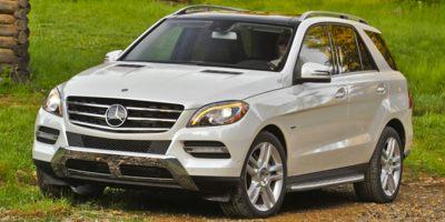 Mercedes-BenzM-Class