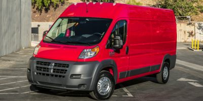 "Used 2016  Ram ProMaster Cargo Van 2500 High Roof Van 136"" WB at 30 Second Auto Loan near Peoria, IL"