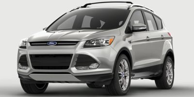 Used 2014  Ford Escape 4d SUV 4WD SE at Houdek Auto Center near Marion, IA