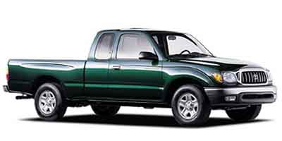 2003 Toyota Tacoma  for Sale 			 				- 20075  			- Dynamite Auto Sales