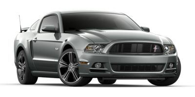 2014 Ford Mustang GT  - P5931
