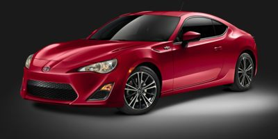 2016 Scion FR-S   for Sale  - 11120  - Pearcy Auto Sales