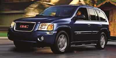 2003 GMC Envoy SLE 2WD  for Sale  - R5227A  - Fiesta Motors