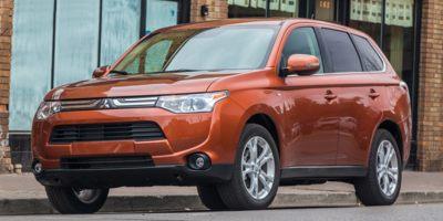 2014 Mitsubishi Outlander SE 2WD for Sale  - FC8837  - Pekin Auto Loan