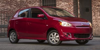 2014 Mitsubishi Mirage DE  for Sale  - R4804A  - Fiesta Motors