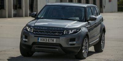 2014 Land Rover Range Rover Evoque Pure Plus  - 13039281