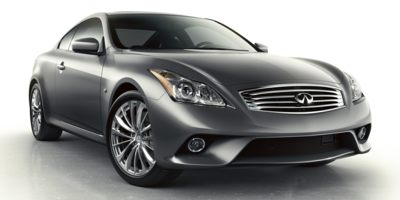 2014 Infiniti Q60 Coupe Journey  - LC0041A