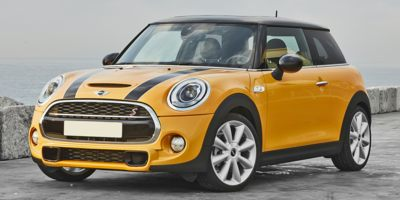 2015 MINI Cooper John Cooper Works 2-Door Hatchback FWD
