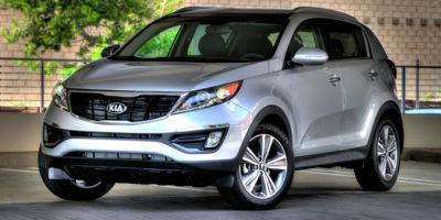 2015 Kia Sportage LX  for Sale  - 750755  - Wiele Chevrolet, Inc.