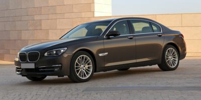 2015 BMW 7-series  - MCCJ Auto Group