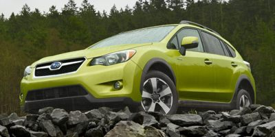 Used 2014  Subaru XV Crosstrek Hybrid 4d SUV at Royal Family Motors near North Canton, OH