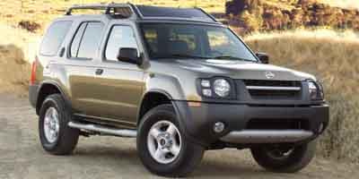 2003 Nissan Xterra XE for Sale  - 80843  - Tom's Auto Sales, Inc.
