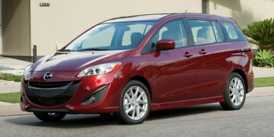 2015 Mazda Mazda5 Touring for Sale 			 				- RPC9130  			- Pekin Auto Loan