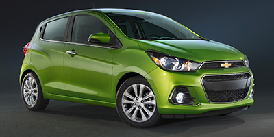2017 Chevrolet Spark LS  for Sale  - 11093  - Pearcy Auto Sales