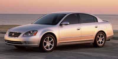 2003 Nissan Altima S  for Sale  - alt03  - Cars & Credit