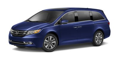 2014 Honda Odyssey  - Astro Auto