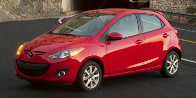 Used 2014  Mazda Mazda2 4d Hatchback Sport Auto at Sunbelt Automotive near Albemarle, NC