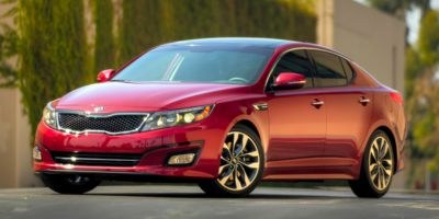 Used 2014  Kia Optima 4d Sedan LX at Royal Car Center near Philadelphia, PA