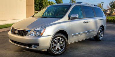 Used 2014  Kia Sedona 4d Wagon LX at Superior Car Credit near Freeport, IL