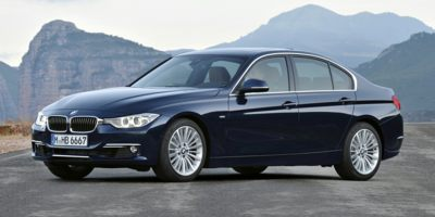 Used 2014  BMW 3 Series 4dr Sdn 328i xDrive AWD SULEV at Peters Auto Mall near High Point, NC