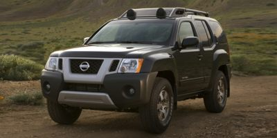 Used 2014  Nissan Xterra 4d SUV 4WD X at Good Wheels Calcutta near East Liverpool, OH